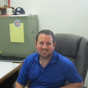 Jonathan M. Scherer is a Design Engineer in the Decatur, IL office.