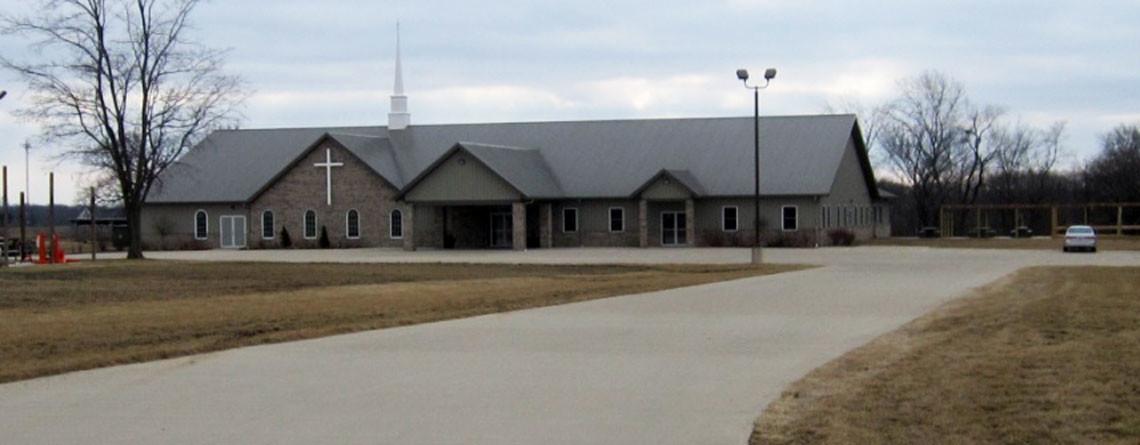 Living Hope Community Church – Bartonville, Illinois