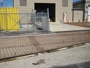 Land Engineers LLC civil engineering and land development services - pavement