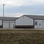 LE Engineering Fox Farms Storage Units in Morton, Illinois